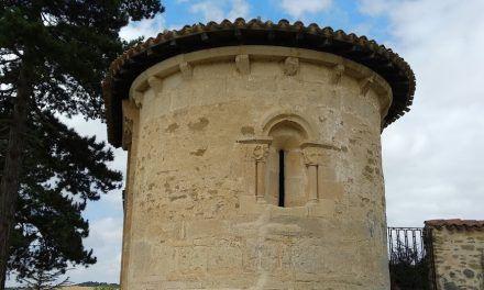 """III Jornadas de arte románico de Vitoria-Gasteiz: """"Arquitectura románica. El equilibrio entre lo práctico y lo bello"""""""
