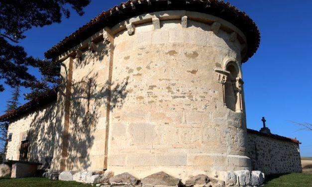Saint John's hermitage – Elburgo