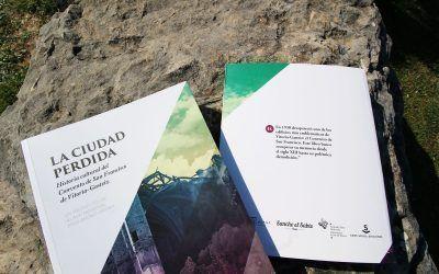 Presentación del libro «La ciudad perdida. Historia cultural del convento de San Francisco de Vitoria-Gasteiz»