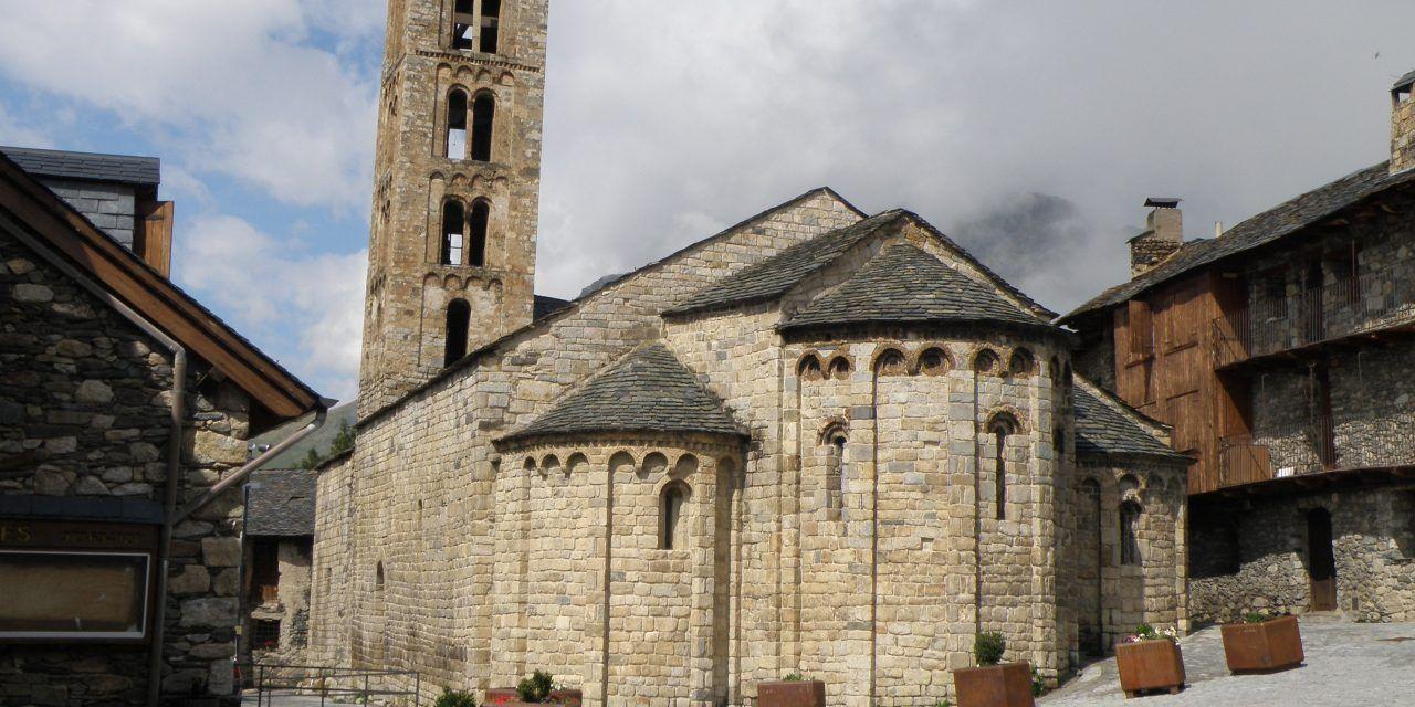 Conferencia de Francesca Español: «Formas y usos de la arquitectura en la Catalunya feudal» (III Jornadas de arte románico de Vitoria-Gasteiz)