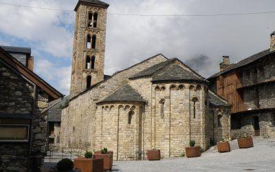 """Conferencia de Francesca Español: """"Formas y usos de la arquitectura en la Catalunya feudal"""" (III Jornadas de arte románico de Vitoria-Gasteiz)"""
