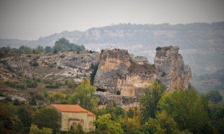 """Excursión: """"De la vida eremítica al románico en Markinez"""" (6 y 7 de abril)"""
