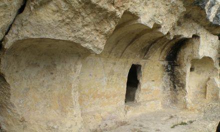 Conferencia de Koldobika Sáenz del Castillo: «Registro material, rituales funerarios y cristianización del territorio en la Vasconia de la Antigüedad tardía»