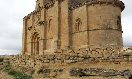 Excursión: «San Vicente de la Sonsierra y su entorno arqueológico (1 y 2 de junio)