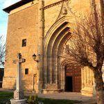 Tourseko San Martin eliza – Estavillo