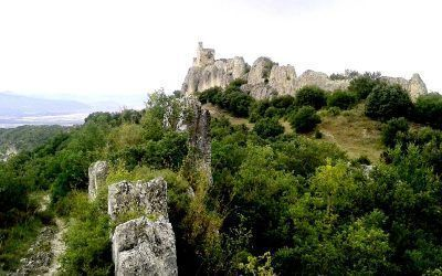 Excursión: «La defensa del Ebro: las villas de Salinillas de Buradón y Portilla (21 y 22 de septiembre)