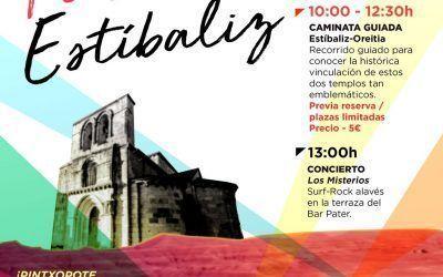 Fiesta de Estíbaliz 2019 (8 de septiembre)