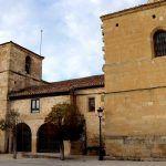 Iglesia de Santa Lucía de Zambrana