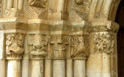 Excursión. Románico de Treviño I: Villanueva de la Oca, Ascarza y Uzkiano (12 y 13 de octubre)