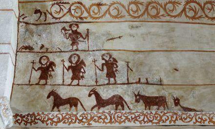 Ciclo de conferencias sobre el Camino de Santiago
