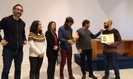 Álava Medieval / Erdi Aroko Araba. Proyecto premiado con la distinción Landázuri