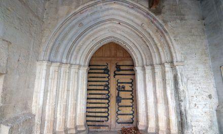 Artistas y comitentes en el arte medieval de la llanada (29 de febrero y 1 de marzo)