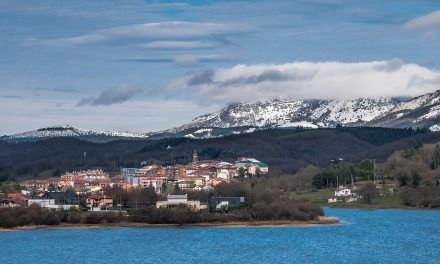 Patrimonio medieval en el embalse de Urrunaga (Aplazada)