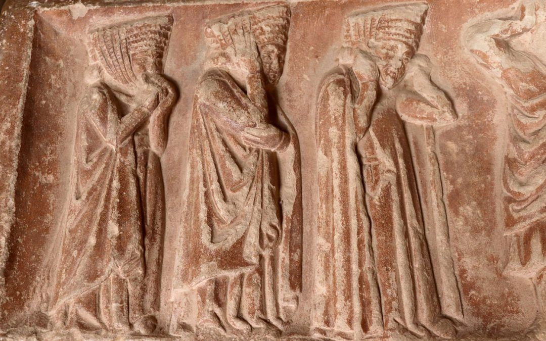 El culto a los parientes difuntos: una atribución femenina en la Baja Edad Media