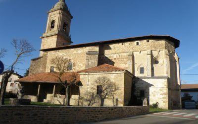 Church of Saint Julian and Saint Basilissa-Oreitia