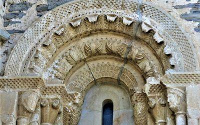 Las iglesias privadas alavesas. Un ámbito de dominio femenino