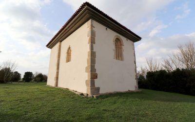 Ermita de San Pedro de Quilchano