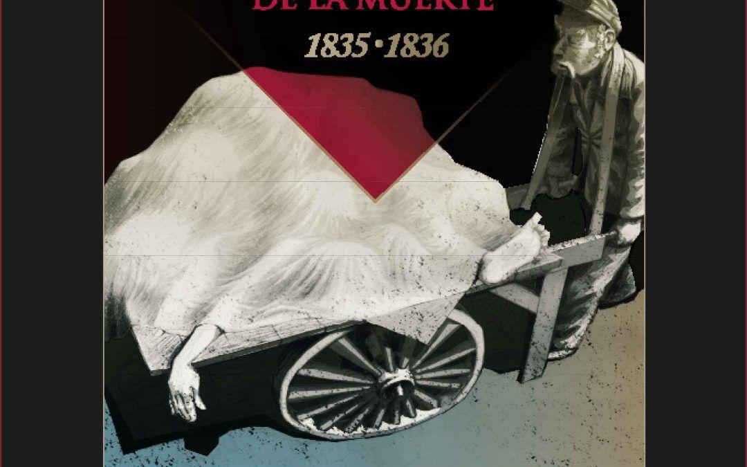 Visitas guiadas temáticas «Vitoria-Gasteiz, la ciudad de la muerte»