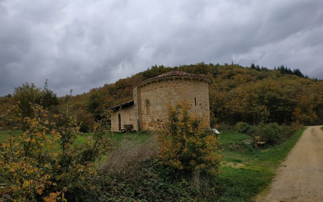 """Excursión """"El entorno patrimonial de Atauri. De la vida eremítica a la Edad Media"""" (lunes 2 de agosto)"""