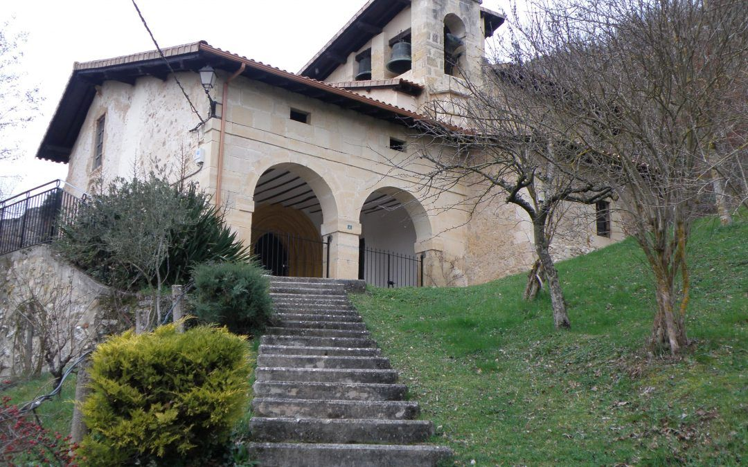 Excursión «Maestu y Leorza. La pujanza de una villa medieval y su relación con el entorno» (31 de julio)