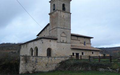 Excursión «Los antiguos caminos del románico. Cicujano y Arenaza» (sábado 21 de agosto)