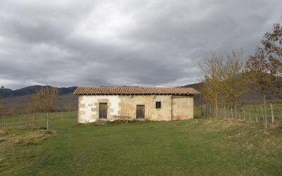 """Excursión """"Antiguos lugares de poder en la Llanada Alavesa: San Julián de Aistra, San Millán de Ordoñana y Galarreta"""" (2 de octubre)"""