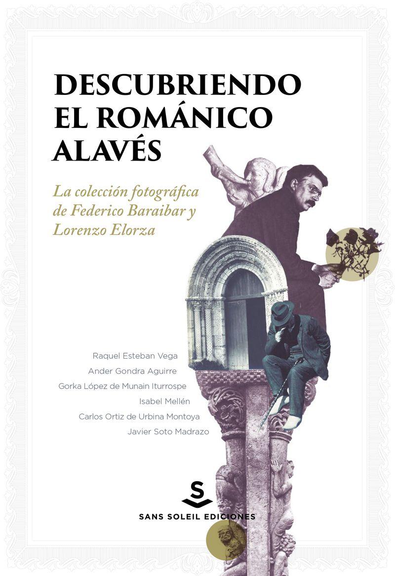 Descubriendo el románico