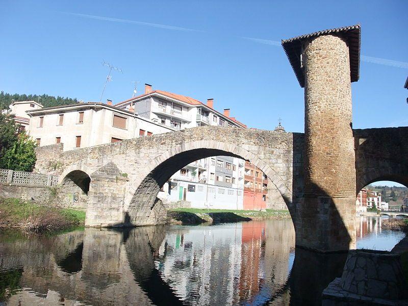 Excursión: «Balmaseda medieval» con Igor Santos Salazar (sábado, 13 de noviembre)